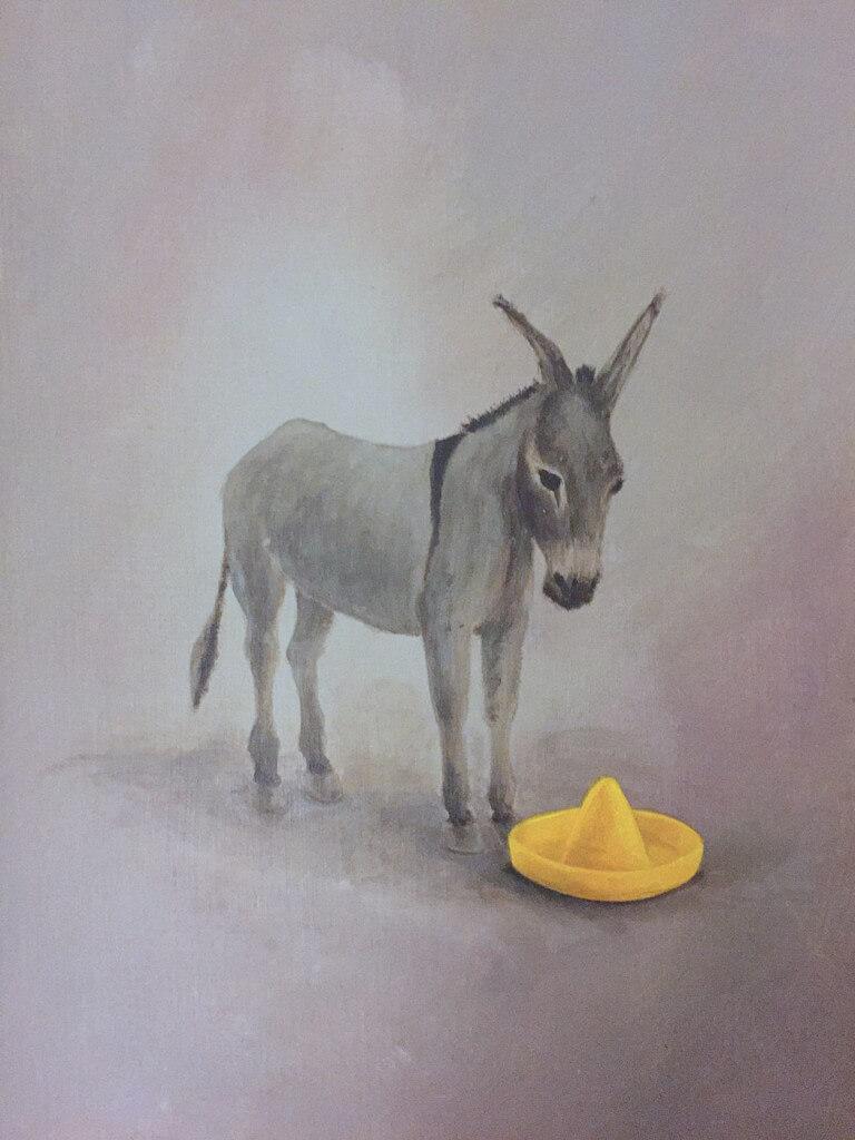 Anne Nilges Mainz Malerei und Zeichnung