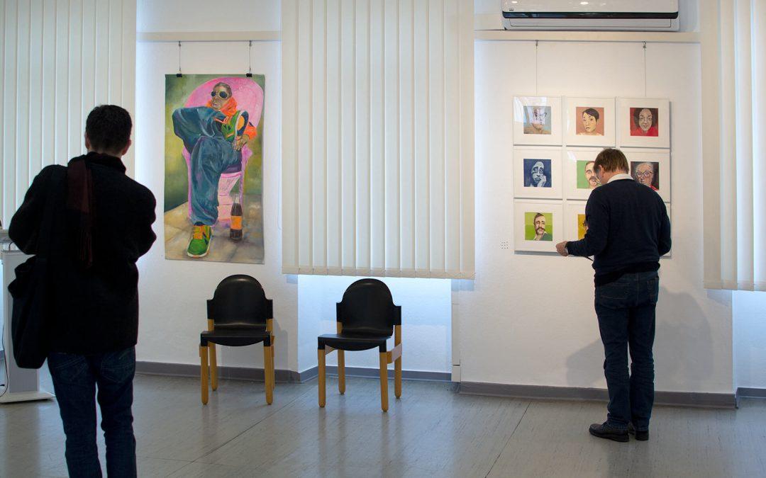 3 Tipps, wie Du Kunstausstellungen genießen kannst