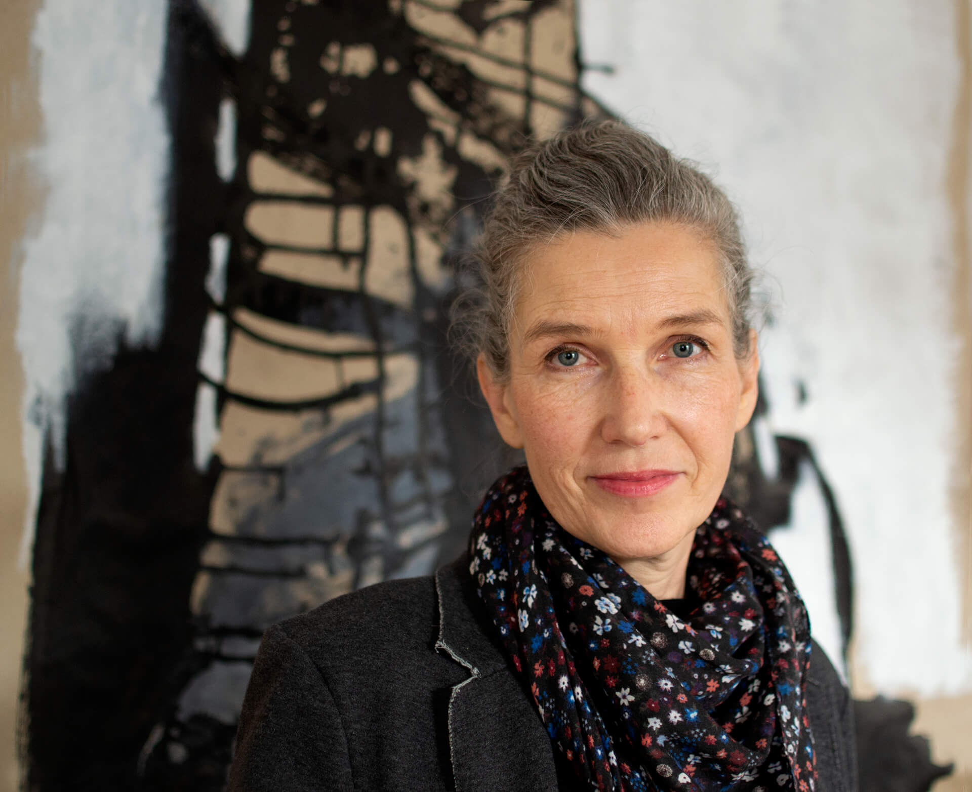 Anne Nilges – Künstlerin und Designerin aus Mainz