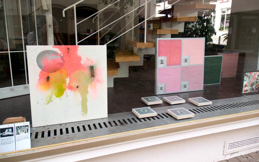 Ausstellung bei Sinopoli Architekten Alzey